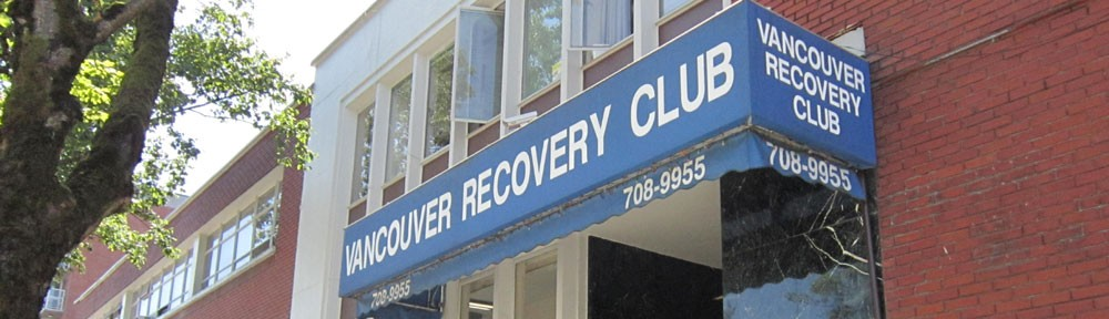 Vancouver Recovery Club